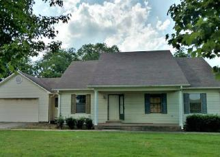 Foreclosed Home in NARROW GAUGE RD, Trenton, TN - 38382