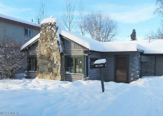 Foreclosure Home in Anchorage, AK, 99508,  N BUNN ST ID: F4249504