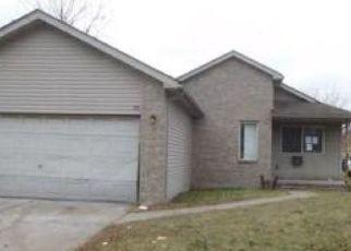 Casa en ejecución hipotecaria in River Rouge, MI, 48218,  LE ROY ST ID: F4249762