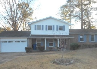 Foreclosed Home in EDWARDIAN WAY, Anniston, AL - 36207