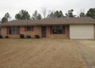 Foreclosure Home in Texarkana, AR, 71854,  FOREST AVE ID: F4249865