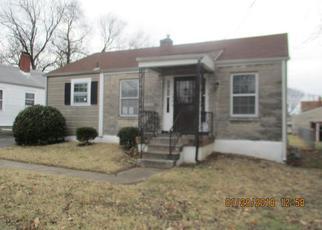 Foreclosure Home in Louisville, KY, 40210,  BERNHEIM LN ID: F4250058