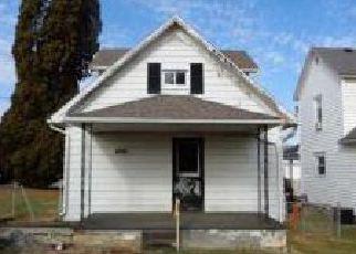 Casa en ejecución hipotecaria in Preble Condado, OH ID: F4250297