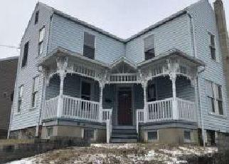 Casa en ejecución hipotecaria in Schuylkill Condado, PA ID: F4250395