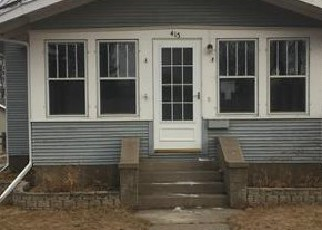 Foreclosure Home in Aberdeen, SD, 57401,  S 8TH ST ID: F4250422