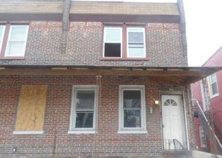 Casa en ejecución hipotecaria in Darby, PA, 19023,  MAIN ST ID: F4250833