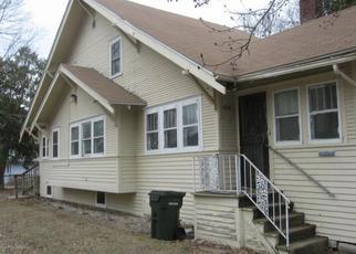 Foreclosure Home in Waterloo, IA, 50703,  VINE ST ID: F4250876