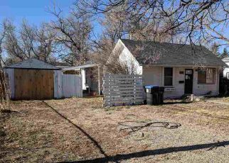 Foreclosure Home in Cheyenne, WY, 82001,  DILLON AVE ID: F4250901