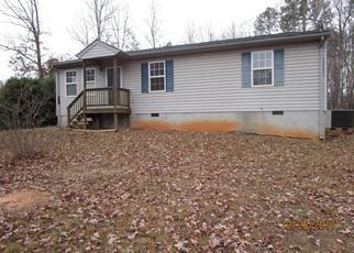 Casa en ejecución hipotecaria in Halifax Condado, VA ID: F4250942
