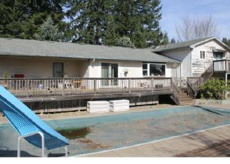 Foreclosure Home in Boring, OR, 97009,  SE BROOKS RD ID: F4251129