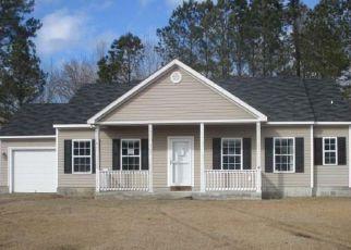 Casa en ejecución hipotecaria in Elizabeth City, NC, 27909,  SCOTT RD ID: F4251209