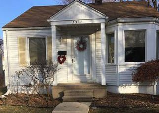 Foreclosure Home in Dearborn, MI, 48124,  ALICE ST ID: F4251354