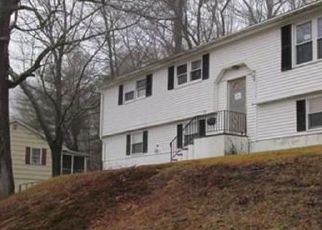 Foreclosure Home in Southbridge, MA, 01550,  PINEDALE ST ID: F4251395