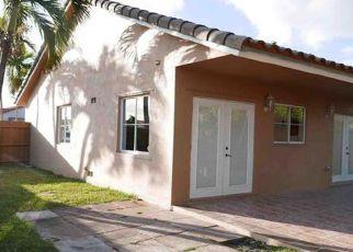 Foreclosed Home in SW 144TH CT, Miami, FL - 33177
