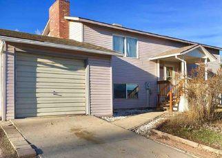Casa en ejecución hipotecaria in Rangely, CO, 81648,  HILLCREST CIR ID: F4251703