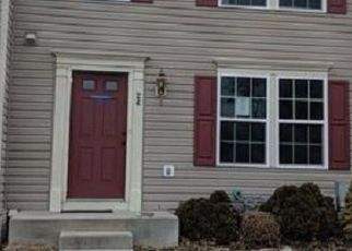 Foreclosed Home in CORKTREE LN, Elkton, MD - 21921