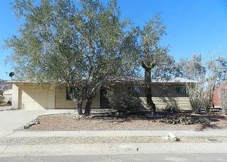 Casa en ejecución hipotecaria in Pima Condado, AZ ID: F4252906