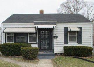 Casa en ejecución hipotecaria in Gary, IN, 46407,  JACKSON ST ID: F4253185