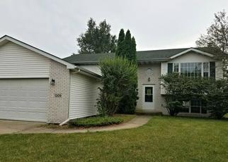 Foreclosed Home in CAPITOL DR, Hobart, IN - 46342