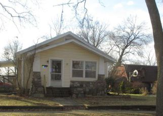 Casa en ejecución hipotecaria in Shiawassee Condado, MI ID: F4253284