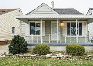 Foreclosed Home en DETROIT AVE, Lincoln Park, MI - 48146