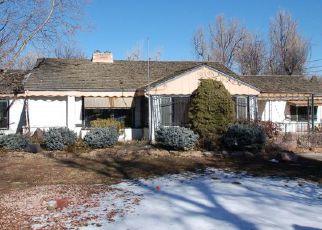 Casa en ejecución hipotecaria in Jefferson Condado, CO ID: F4253395