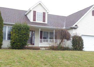Casa en ejecución hipotecaria in Magnolia, DE, 19962,  CHURCH CREEK DR ID: F4253589