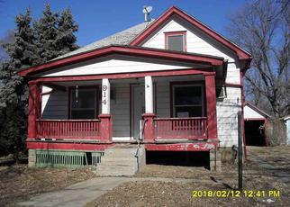 Casa en ejecución hipotecaria in Winfield, KS, 67156,  E 15TH AVE ID: F4253628