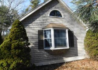 Casa en ejecución hipotecaria in Plymouth Condado, MA ID: F4253725