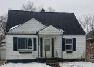 Casa en ejecución hipotecaria in Redford, MI, 48240,  PEMBROKE AVE ID: F4253802
