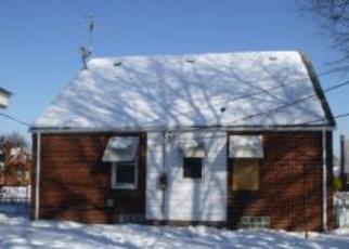 Casa en ejecución hipotecaria in Detroit, MI, 48235,  STEEL ST ID: F4253811
