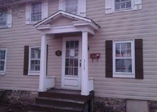 Casa en ejecución hipotecaria in Martinsburg, WV, 25401,  W JOHN ST ID: F4253825