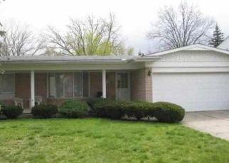 Foreclosure Home in Southfield, MI, 48076,  NADORA ST ID: F4253846