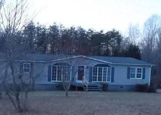 Casa en ejecución hipotecaria in Franklin Condado, VA ID: F4253877