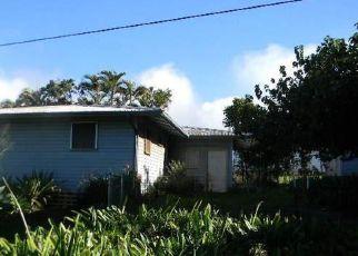 Casa en ejecución hipotecaria in Makawao, HI, 96768,  MOLE PL ID: F4253934