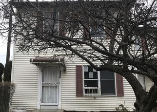 Casa en ejecución hipotecaria in Newark, NJ, 07103,  LITTLETON AVE ID: F4253971