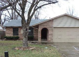 Foreclosure Home in Broken Arrow, OK, 74012,  N JUNIPER AVE ID: F4254067
