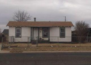 Foreclosure Home in Odessa, TX, 79761,  E 7TH ST ID: F4254166