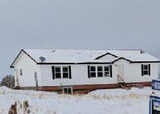 Casa en ejecución hipotecaria in Evanston, WY, 82930,  AMY RD ID: F4254233