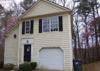 Casa en ejecución hipotecaria in Lawrenceville, GA, 30044,  HAMPTON HILL CT ID: F4254238