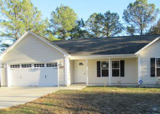 Foreclosure Home in Pender county, NC ID: F4254274