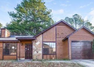 Casa en ejecución hipotecaria in Stone Mountain, GA, 30083,  DURHAM XING ID: F4254277
