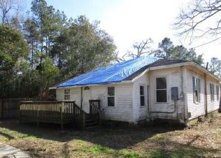 Casa en ejecución hipotecaria in Williamsburg Condado, SC ID: F4254306