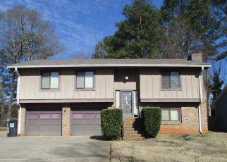 Casa en ejecución hipotecaria in Conyers, GA, 30094,  STANTON WOODS DR SE ID: F4254325