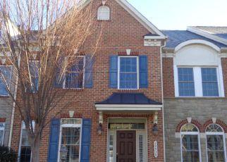Foreclosure Home in Loudoun county, VA ID: F4254395