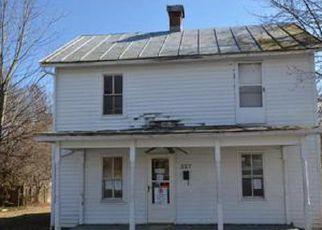 Casa en ejecución hipotecaria in Shenandoah Condado, VA ID: F4254400