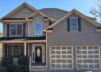 Foreclosure Home in Bartow county, GA ID: F4254886