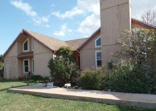 Casa en ejecución hipotecaria in Riverside, CA, 92506,  FALLING OAK DR ID: F4255072