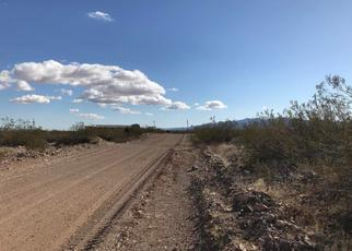 Foreclosed Home en N ELGIN RD, Golden Valley, AZ - 86413