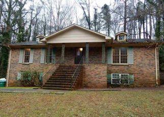 Foreclosure Home in Talladega county, AL ID: F4255125